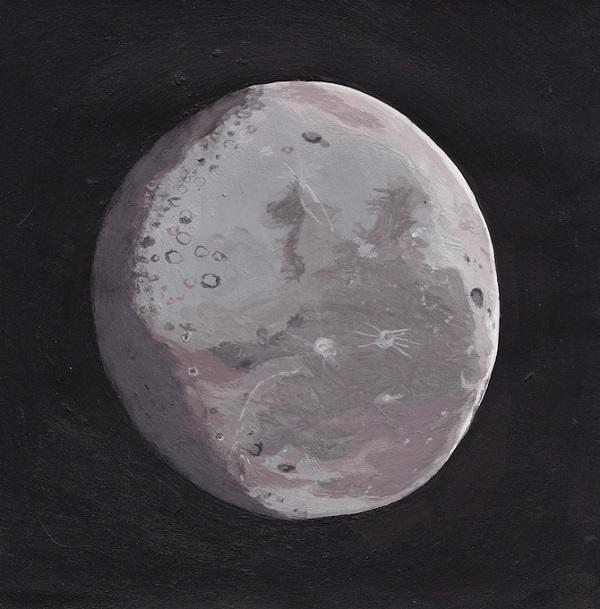 12. Moon