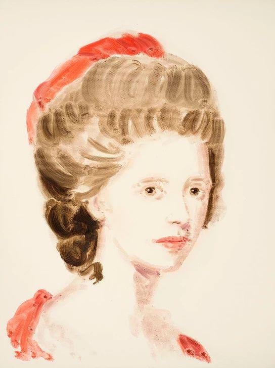 Angelica Kauffman